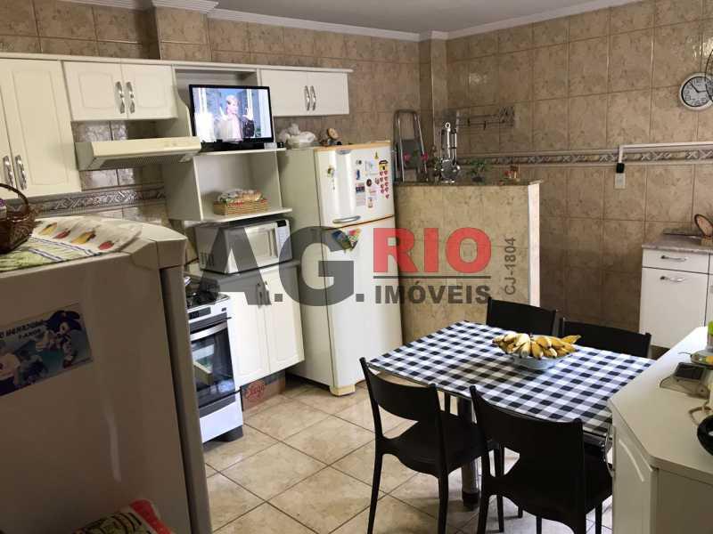 IMG-20180820-WA0053 - Casa À Venda - Rio de Janeiro - RJ - Oswaldo Cruz - TQCA40006 - 14