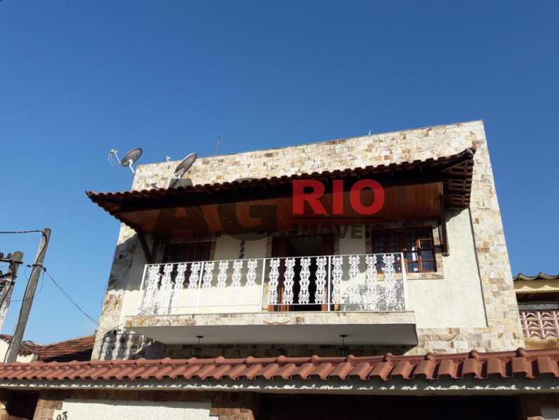IMG-20180820-WA0055 - Casa À Venda - Rio de Janeiro - RJ - Oswaldo Cruz - TQCA40006 - 3
