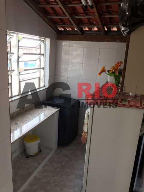 IMG-20180820-WA0056 - Casa À Venda - Rio de Janeiro - RJ - Oswaldo Cruz - TQCA40006 - 11