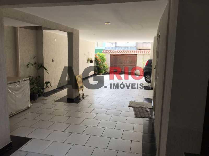 IMG-20180820-WA0059 - Casa À Venda - Rio de Janeiro - RJ - Oswaldo Cruz - TQCA40006 - 7