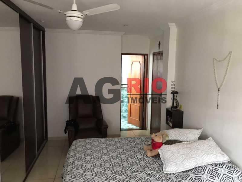 IMG-20180820-WA0062 - Casa À Venda - Rio de Janeiro - RJ - Oswaldo Cruz - TQCA40006 - 22