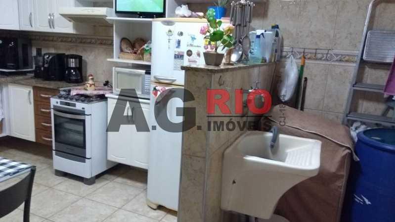 IMG-20180820-WA0065 - Casa À Venda - Rio de Janeiro - RJ - Oswaldo Cruz - TQCA40006 - 19