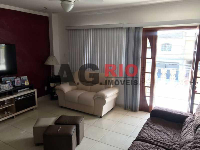 IMG-20180820-WA0067 - Casa À Venda - Rio de Janeiro - RJ - Oswaldo Cruz - TQCA40006 - 16