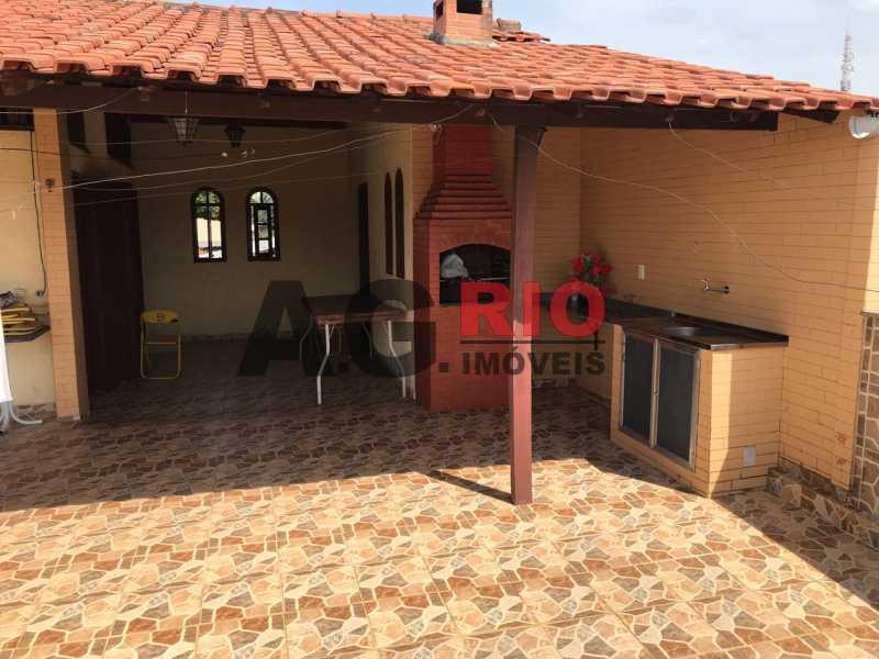 IMG-20180820-WA0068 - Casa À Venda - Rio de Janeiro - RJ - Oswaldo Cruz - TQCA40006 - 6