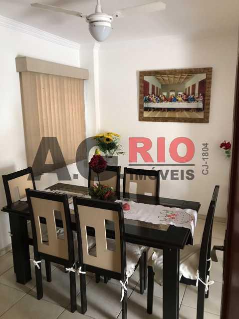IMG-20180820-WA0070 - Casa À Venda - Rio de Janeiro - RJ - Oswaldo Cruz - TQCA40006 - 18