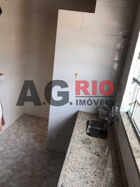 IMG-20180820-WA0074 - Casa À Venda - Rio de Janeiro - RJ - Oswaldo Cruz - TQCA40006 - 29