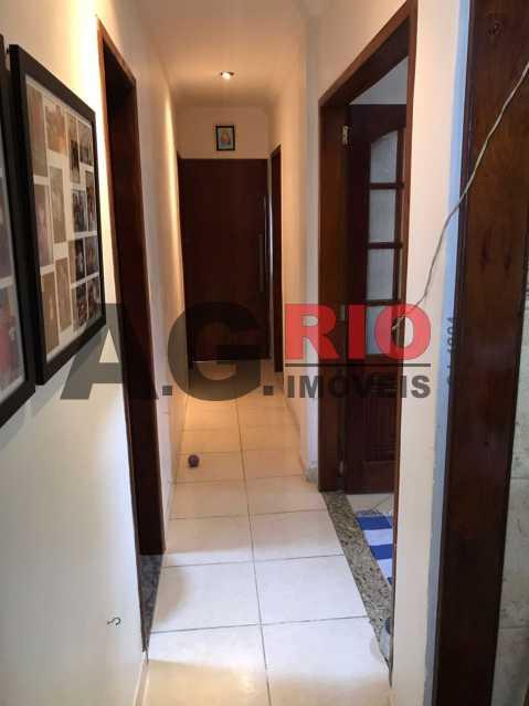 IMG-20180820-WA0076 - Casa À Venda - Rio de Janeiro - RJ - Oswaldo Cruz - TQCA40006 - 25