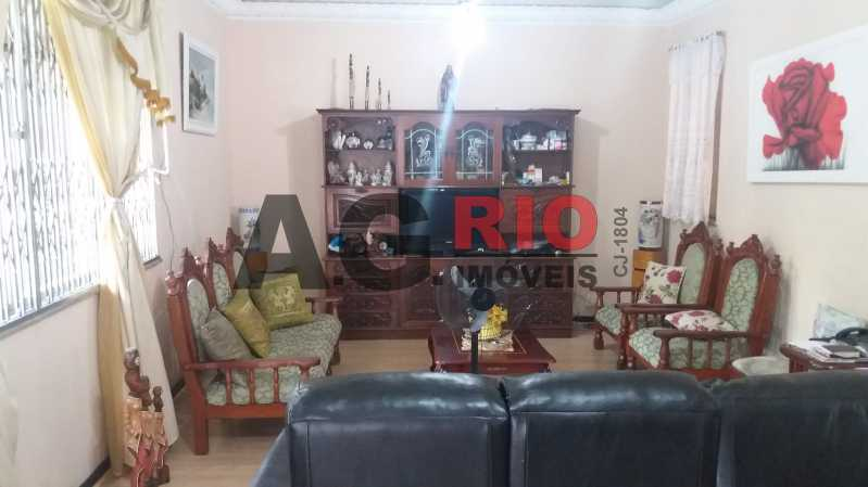 20180822_104908 - Casa 4 quartos à venda Rio de Janeiro,RJ - R$ 600.000 - TQCA40007 - 1