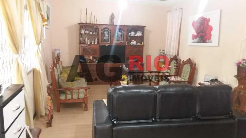 20180822_104920 - Casa 4 quartos à venda Rio de Janeiro,RJ - R$ 600.000 - TQCA40007 - 3