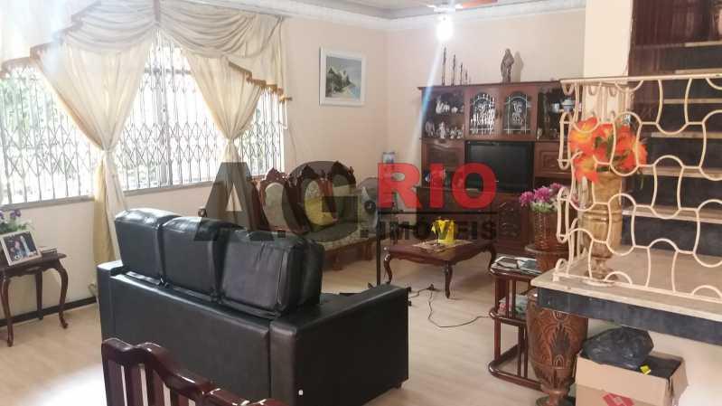 20180822_104936 - Casa 4 quartos à venda Rio de Janeiro,RJ - R$ 600.000 - TQCA40007 - 4