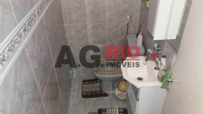 20180822_105012 - Casa 4 quartos à venda Rio de Janeiro,RJ - R$ 600.000 - TQCA40007 - 8