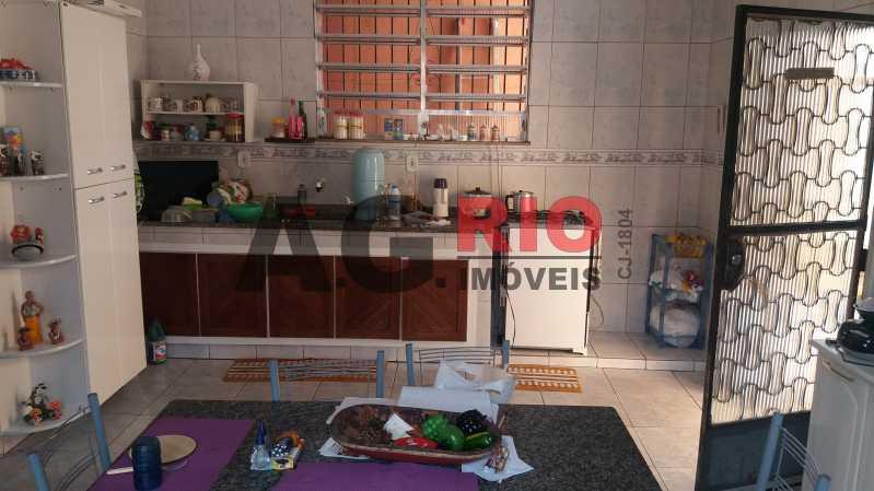 20180822_105024 - Casa 4 quartos à venda Rio de Janeiro,RJ - R$ 600.000 - TQCA40007 - 12