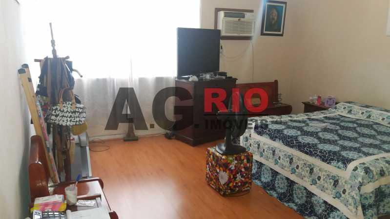20180822_105127 - Casa 4 quartos à venda Rio de Janeiro,RJ - R$ 600.000 - TQCA40007 - 5
