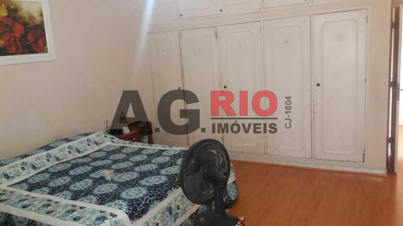 20180822_105142 - Casa 4 quartos à venda Rio de Janeiro,RJ - R$ 600.000 - TQCA40007 - 6