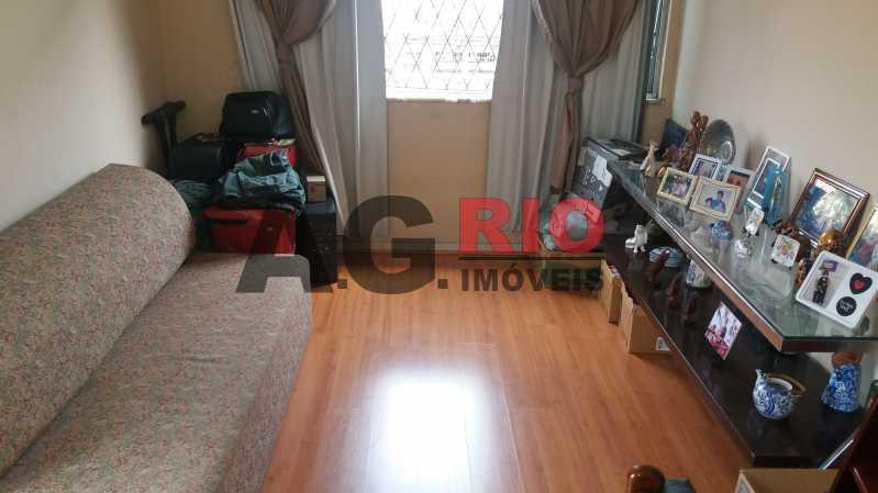 20180822_105219 - Casa 4 quartos à venda Rio de Janeiro,RJ - R$ 600.000 - TQCA40007 - 7