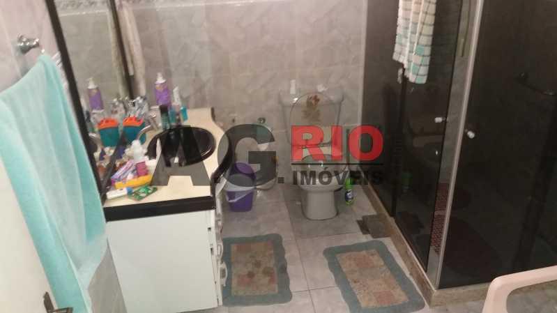 20180822_105311 - Casa 4 quartos à venda Rio de Janeiro,RJ - R$ 600.000 - TQCA40007 - 15