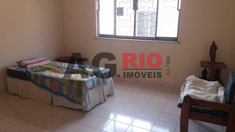 20180822_105340 - Casa 4 quartos à venda Rio de Janeiro,RJ - R$ 600.000 - TQCA40007 - 10