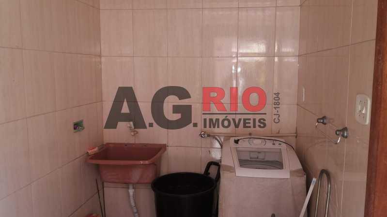 20180822_105548 - Casa 4 quartos à venda Rio de Janeiro,RJ - R$ 600.000 - TQCA40007 - 16