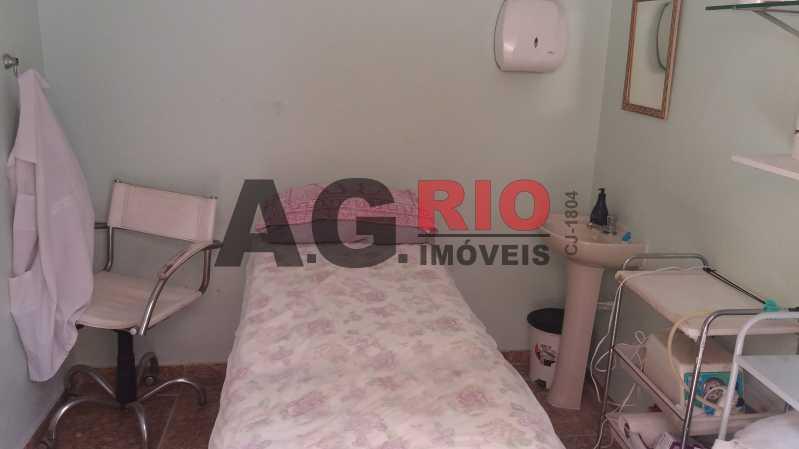 20180822_105637 - Casa 4 quartos à venda Rio de Janeiro,RJ - R$ 600.000 - TQCA40007 - 22