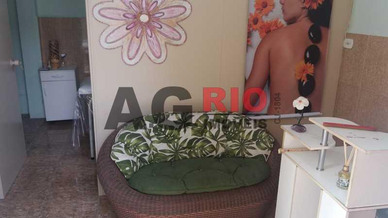 20180822_105746 - Casa 4 quartos à venda Rio de Janeiro,RJ - R$ 600.000 - TQCA40007 - 21