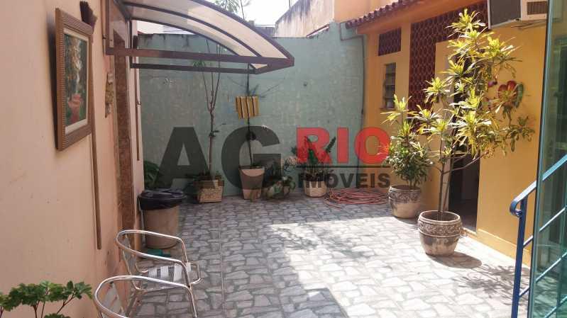 20180822_105753 - Casa 4 quartos à venda Rio de Janeiro,RJ - R$ 600.000 - TQCA40007 - 17