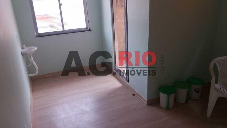 20180822_105846 - Casa 4 quartos à venda Rio de Janeiro,RJ - R$ 600.000 - TQCA40007 - 24