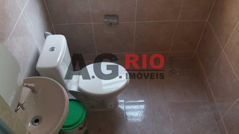 20180822_105955 - Casa 4 quartos à venda Rio de Janeiro,RJ - R$ 600.000 - TQCA40007 - 26