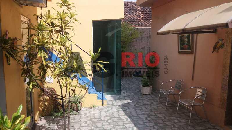 20180822_110026 - Casa 4 quartos à venda Rio de Janeiro,RJ - R$ 600.000 - TQCA40007 - 18