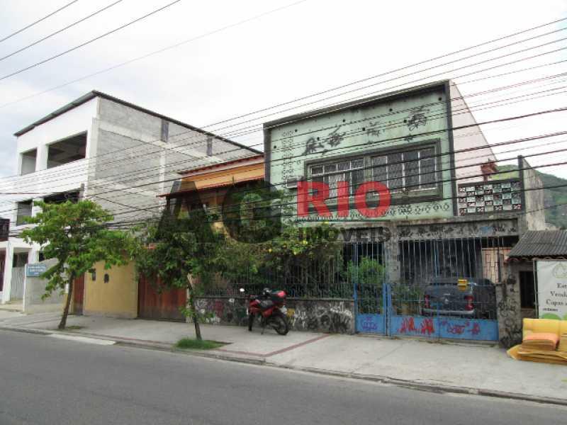 IMG_0902 640x480 - Casa 4 quartos à venda Rio de Janeiro,RJ - R$ 600.000 - TQCA40007 - 29