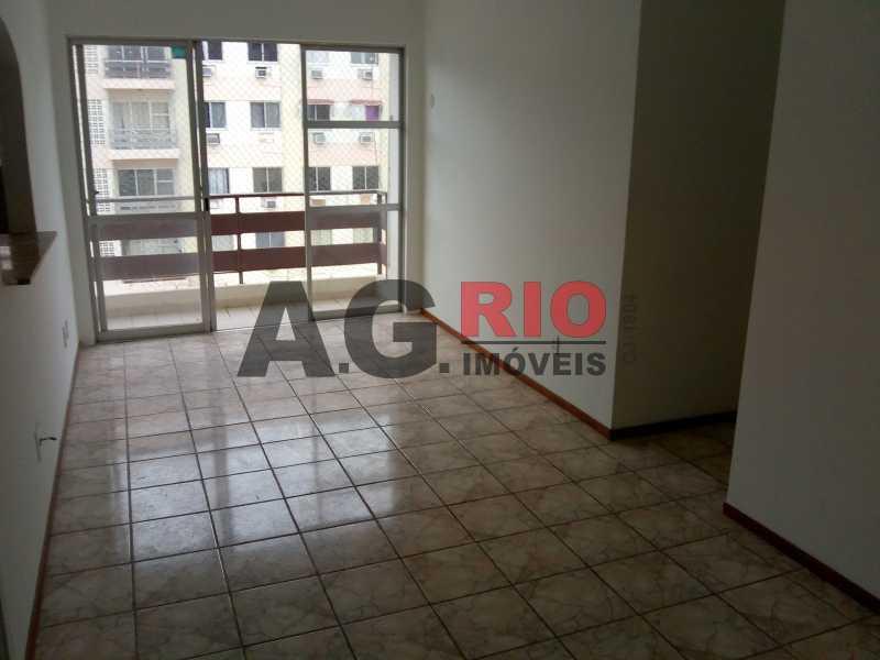 IMG_20180810_152105 - Apartamento À Venda no Condomínio Moradas do Itanhangá - Rio de Janeiro - RJ - Itanhangá - FRAP20040 - 6