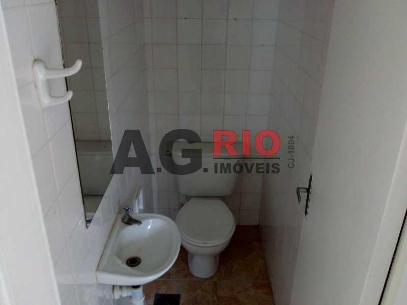 IMG_20180810_152140 - Apartamento À Venda no Condomínio Moradas do Itanhangá - Rio de Janeiro - RJ - Itanhangá - FRAP20040 - 14