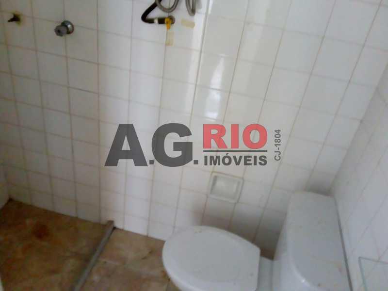 IMG_20180810_152213 - Apartamento À Venda no Condomínio Moradas do Itanhangá - Rio de Janeiro - RJ - Itanhangá - FRAP20040 - 13