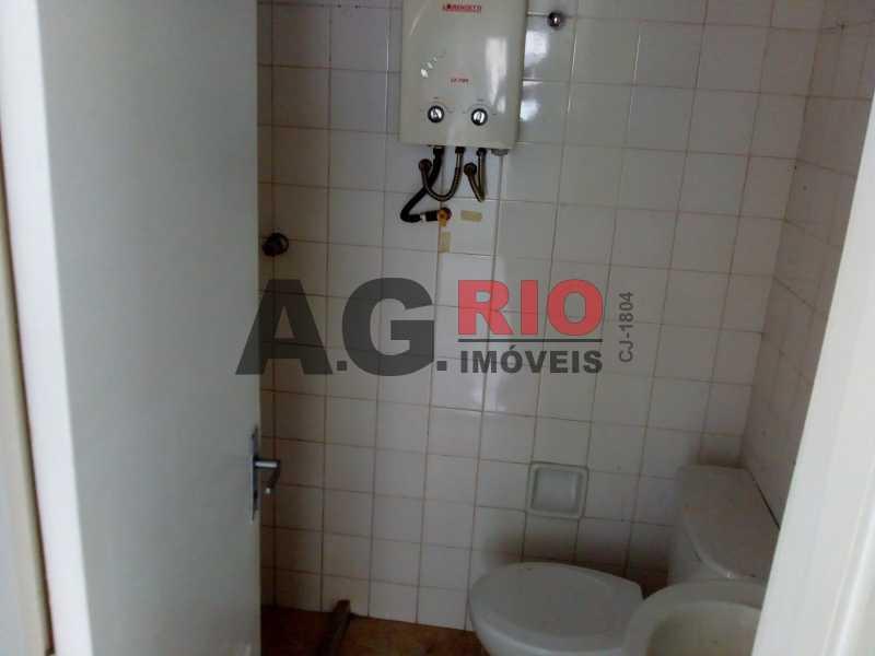 IMG_20180810_152223 - Apartamento À Venda no Condomínio Moradas do Itanhangá - Rio de Janeiro - RJ - Itanhangá - FRAP20040 - 15