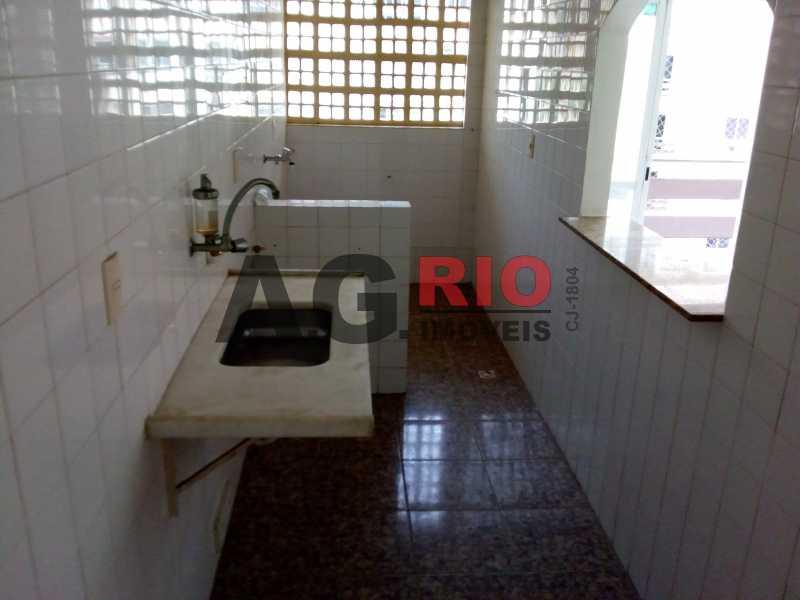 IMG_20180810_152241 - Apartamento À Venda no Condomínio Moradas do Itanhangá - Rio de Janeiro - RJ - Itanhangá - FRAP20040 - 9