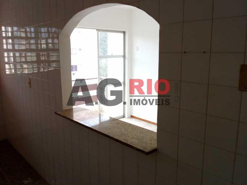 IMG_20180810_152248 - Apartamento À Venda no Condomínio Moradas do Itanhangá - Rio de Janeiro - RJ - Itanhangá - FRAP20040 - 8
