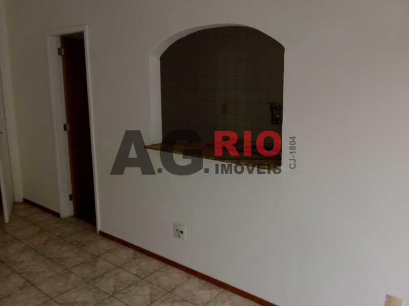 IMG_20180810_152316 - Apartamento À Venda no Condomínio Moradas do Itanhangá - Rio de Janeiro - RJ - Itanhangá - FRAP20040 - 7