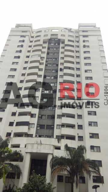 IMG-20180827-WA0067 - Apartamento 3 quartos à venda Rio de Janeiro,RJ - R$ 310.000 - TQAP30027 - 1