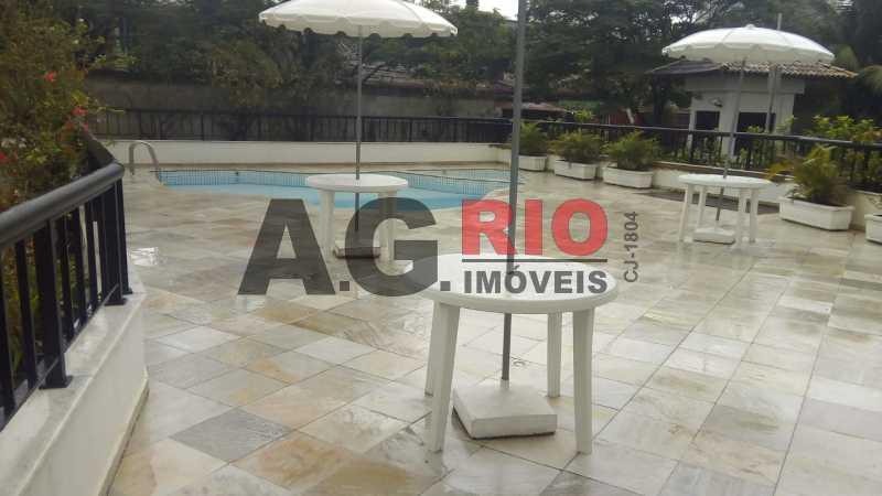 IMG-20180827-WA0068 - Apartamento 3 quartos à venda Rio de Janeiro,RJ - R$ 310.000 - TQAP30027 - 4