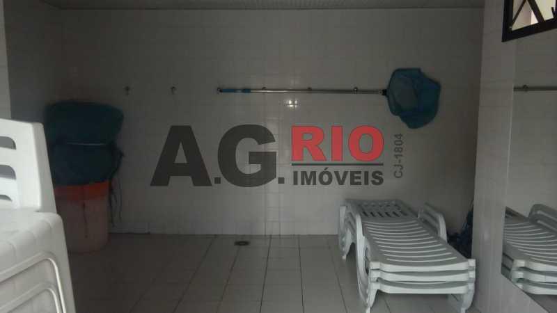 IMG-20180827-WA0070 - Apartamento 3 quartos à venda Rio de Janeiro,RJ - R$ 310.000 - TQAP30027 - 6