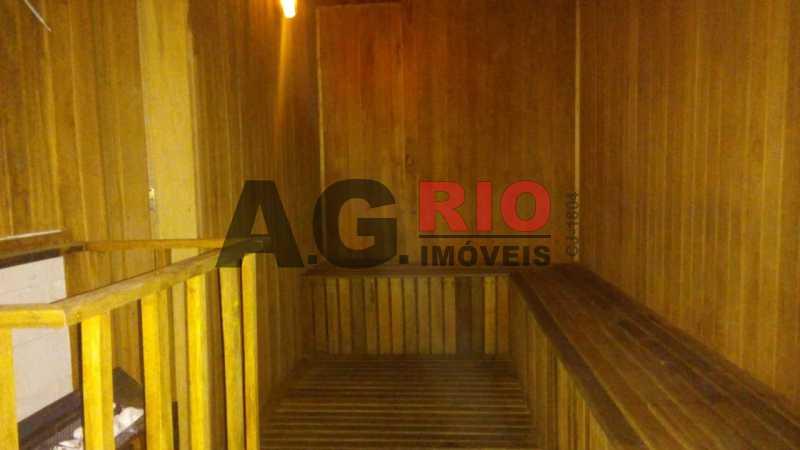 IMG-20180827-WA0071 - Apartamento 3 quartos à venda Rio de Janeiro,RJ - R$ 310.000 - TQAP30027 - 7