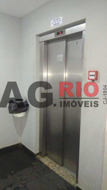 IMG-20180827-WA0072 - Apartamento 3 quartos à venda Rio de Janeiro,RJ - R$ 310.000 - TQAP30027 - 8