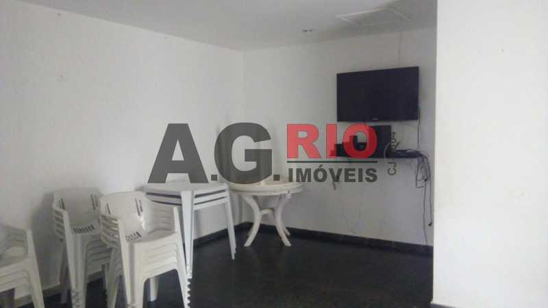 IMG-20180827-WA0074 - Apartamento 3 quartos à venda Rio de Janeiro,RJ - R$ 310.000 - TQAP30027 - 10