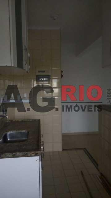 IMG-20180827-WA0075 - Apartamento 3 quartos à venda Rio de Janeiro,RJ - R$ 310.000 - TQAP30027 - 11