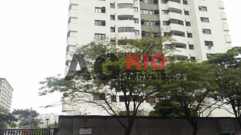 IMG-20180827-WA0076 - Apartamento 3 quartos à venda Rio de Janeiro,RJ - R$ 310.000 - TQAP30027 - 12