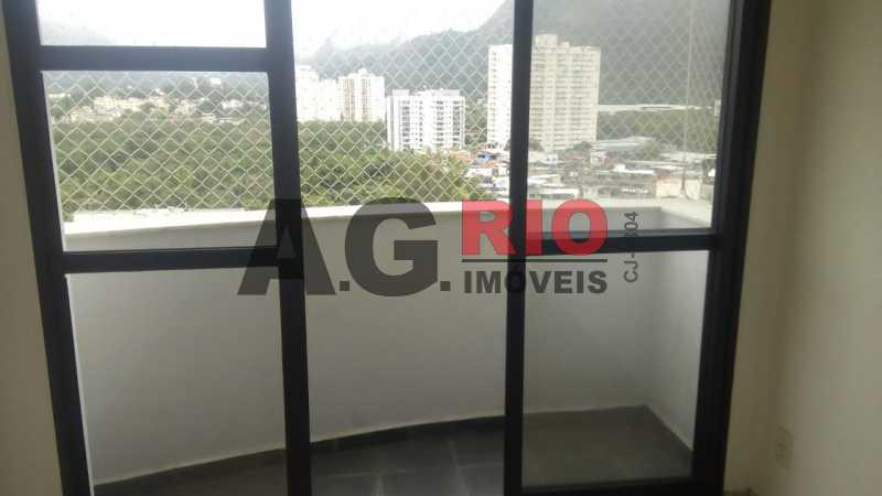 IMG-20180827-WA0084 - Apartamento 3 quartos à venda Rio de Janeiro,RJ - R$ 310.000 - TQAP30027 - 20