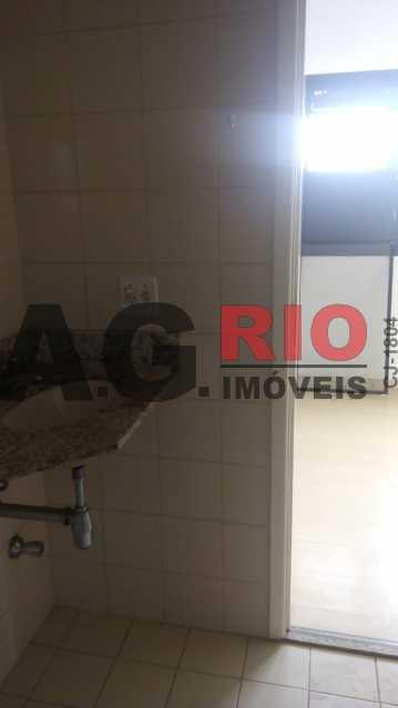 IMG-20180827-WA0086 - Apartamento 3 quartos à venda Rio de Janeiro,RJ - R$ 310.000 - TQAP30027 - 22