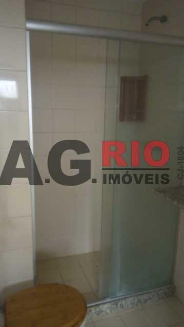 IMG-20180827-WA0087 - Apartamento 3 quartos à venda Rio de Janeiro,RJ - R$ 310.000 - TQAP30027 - 23