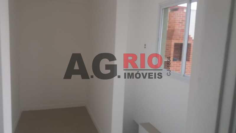 d04637b5-71e5-40eb-add9-f0511b - Cobertura 2 quartos à venda Rio de Janeiro,RJ - R$ 470.000 - FRCO20003 - 15