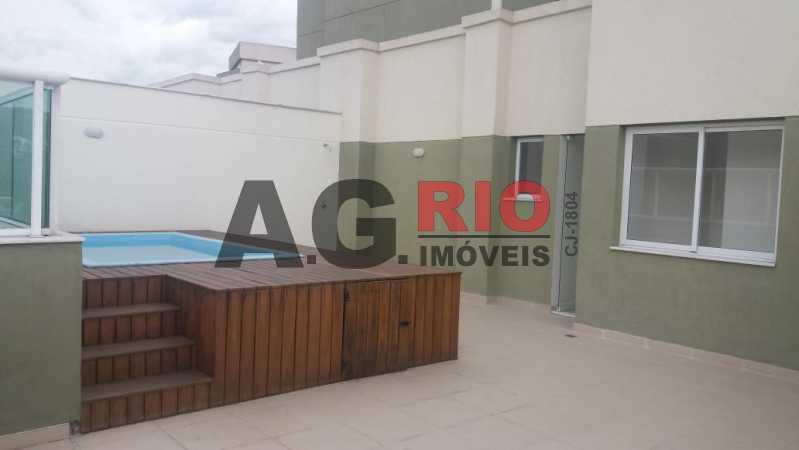 dc0615a3-83d8-41ba-902f-b2f1c8 - Cobertura 2 quartos à venda Rio de Janeiro,RJ - R$ 470.000 - FRCO20003 - 20