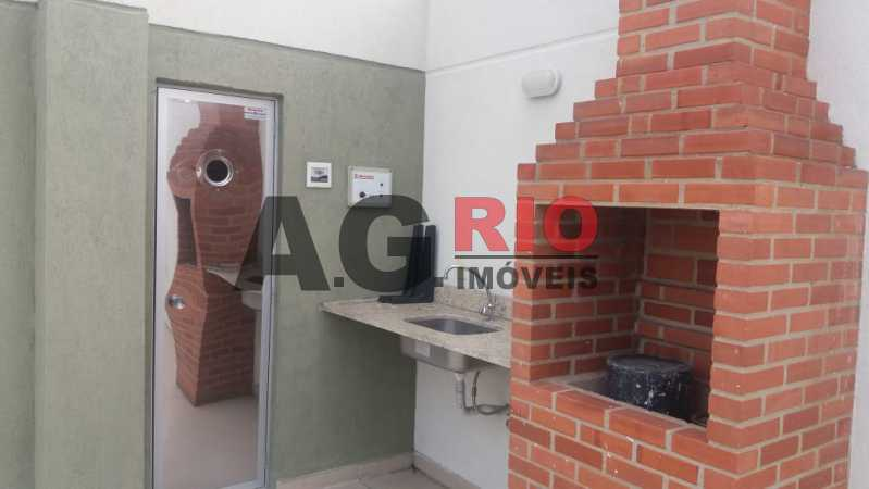 f8b9eb92-37d0-431b-87b3-15f9dd - Cobertura 2 quartos à venda Rio de Janeiro,RJ - R$ 470.000 - FRCO20003 - 22